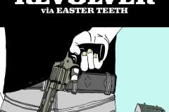 EASTER TEETH covers