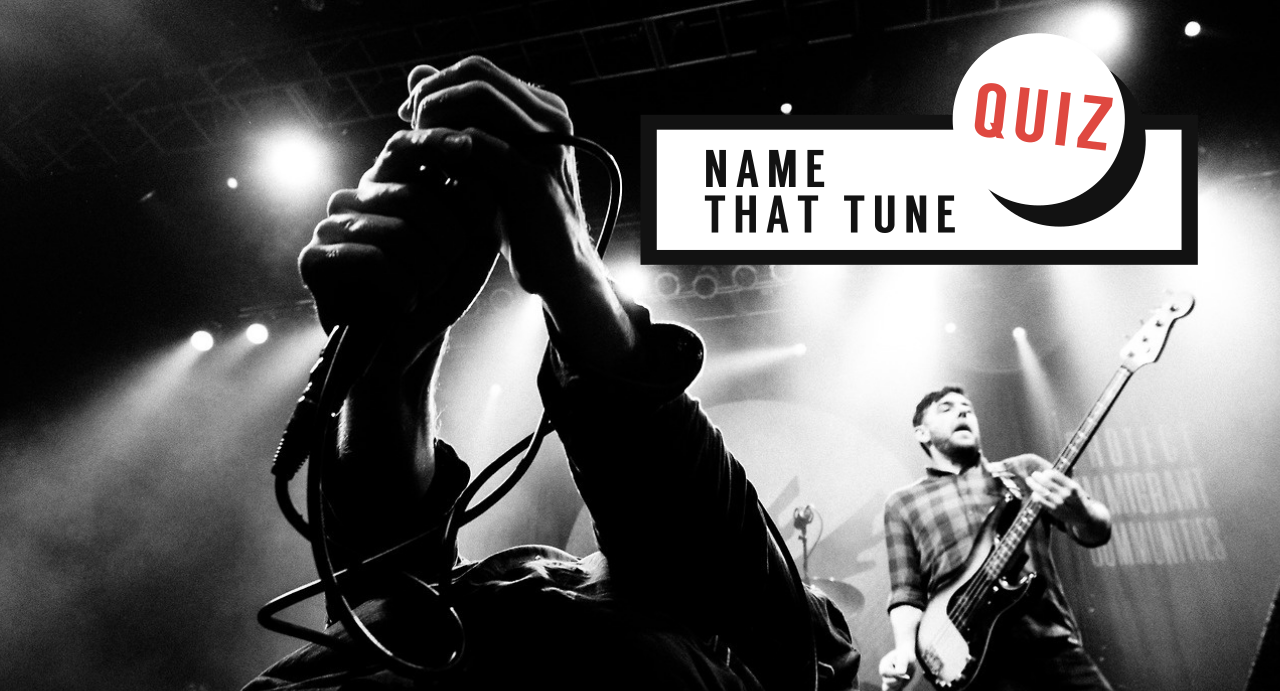 NAME THAT TUNE by IDIOTEQ.com!