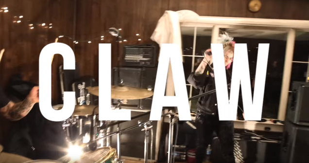 CLAW live session