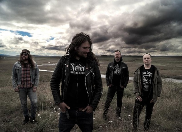 MARTYRDÖD To Release Their Sixth Album List Via Southern Lord This November; Teaser Posted