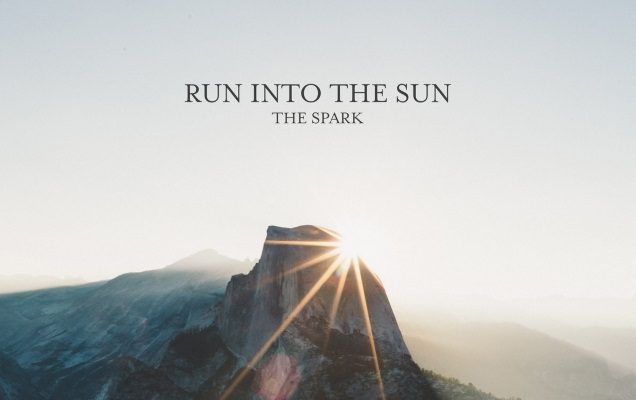 RUN INTO THE SUN