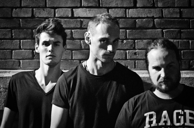 French alt rockers WOLVE streaming new EP