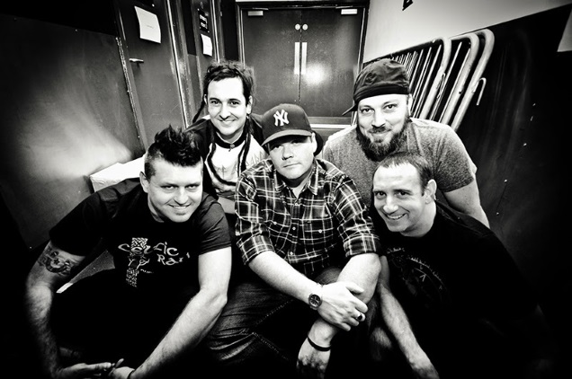Ska punk rockers LESS THAN JAKE announce new EP