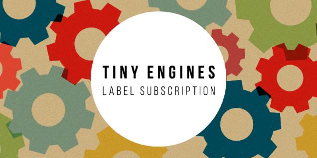 Tiny Engines