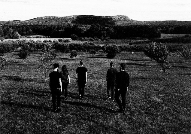 Shoegaze rockers KINDLING return with a new EP » IDIOTEQ COM