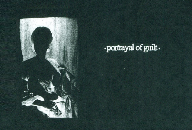 PORTAYAL OF GUILT