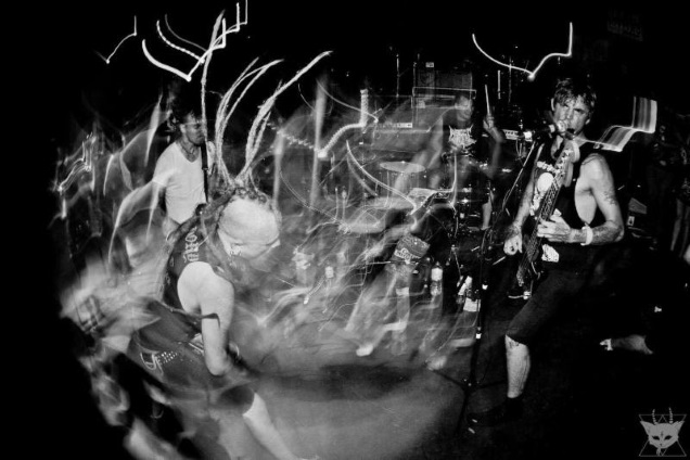 Seattle powerviolence act ENDORPHINS LOST streaming new LP; announce new tour dates