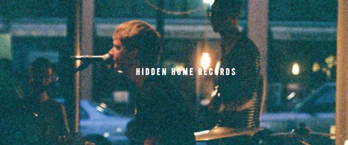 Hidden Home Records!