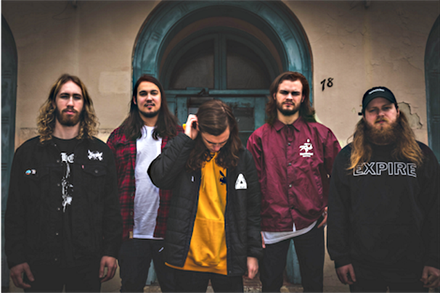 KNOCKED LOOSE release new double video