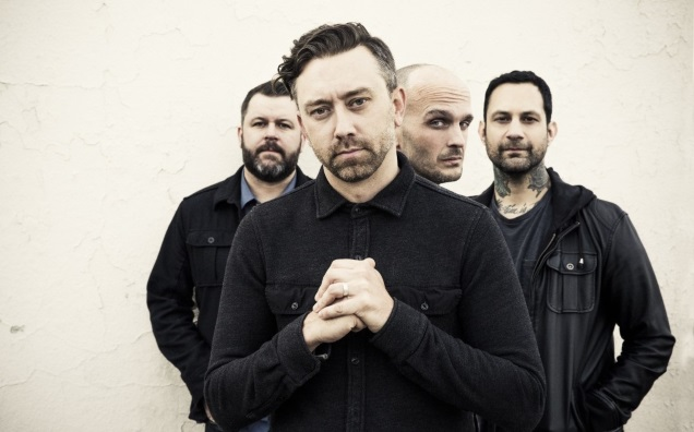 RISE AGAINST! band