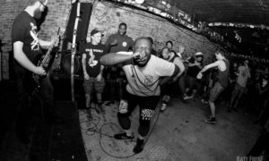 END IT live by Kate Frese Photography