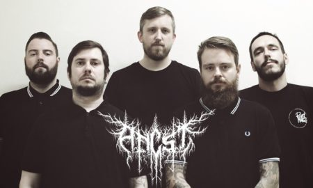 ANCST reveal first new track from Ghosts Of The Timeless Void