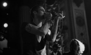 PIANOS BECOME THE TEETH by Distract Your Face - Photography of James Richards IV