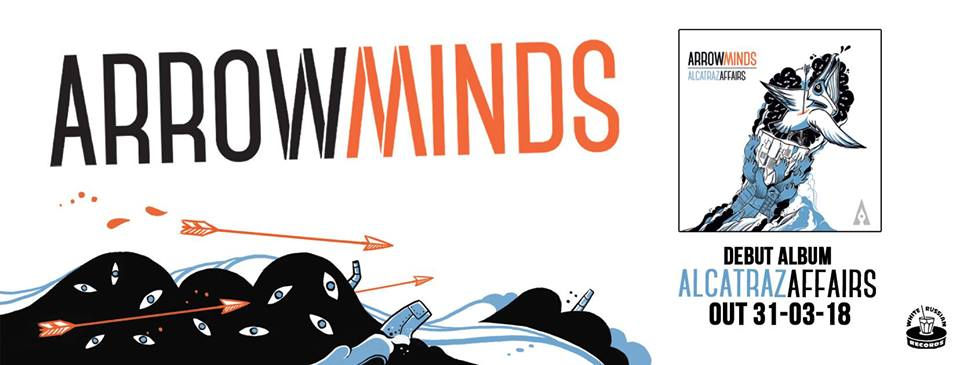 ARROW MINDS lp