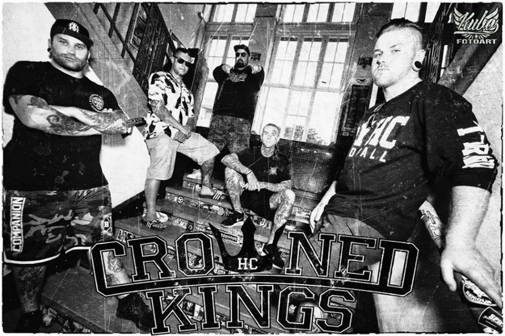 CROWNED KINGS!