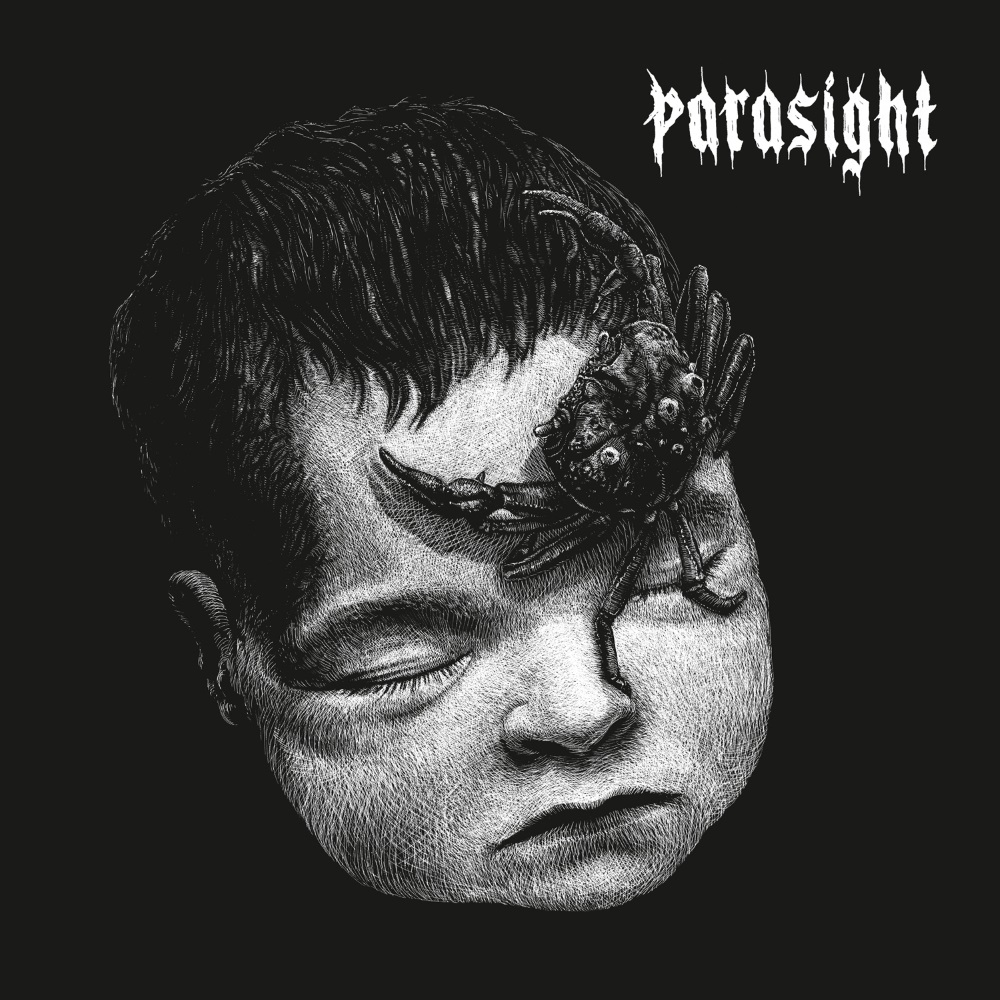 PARASIGHT - At Leve artwork