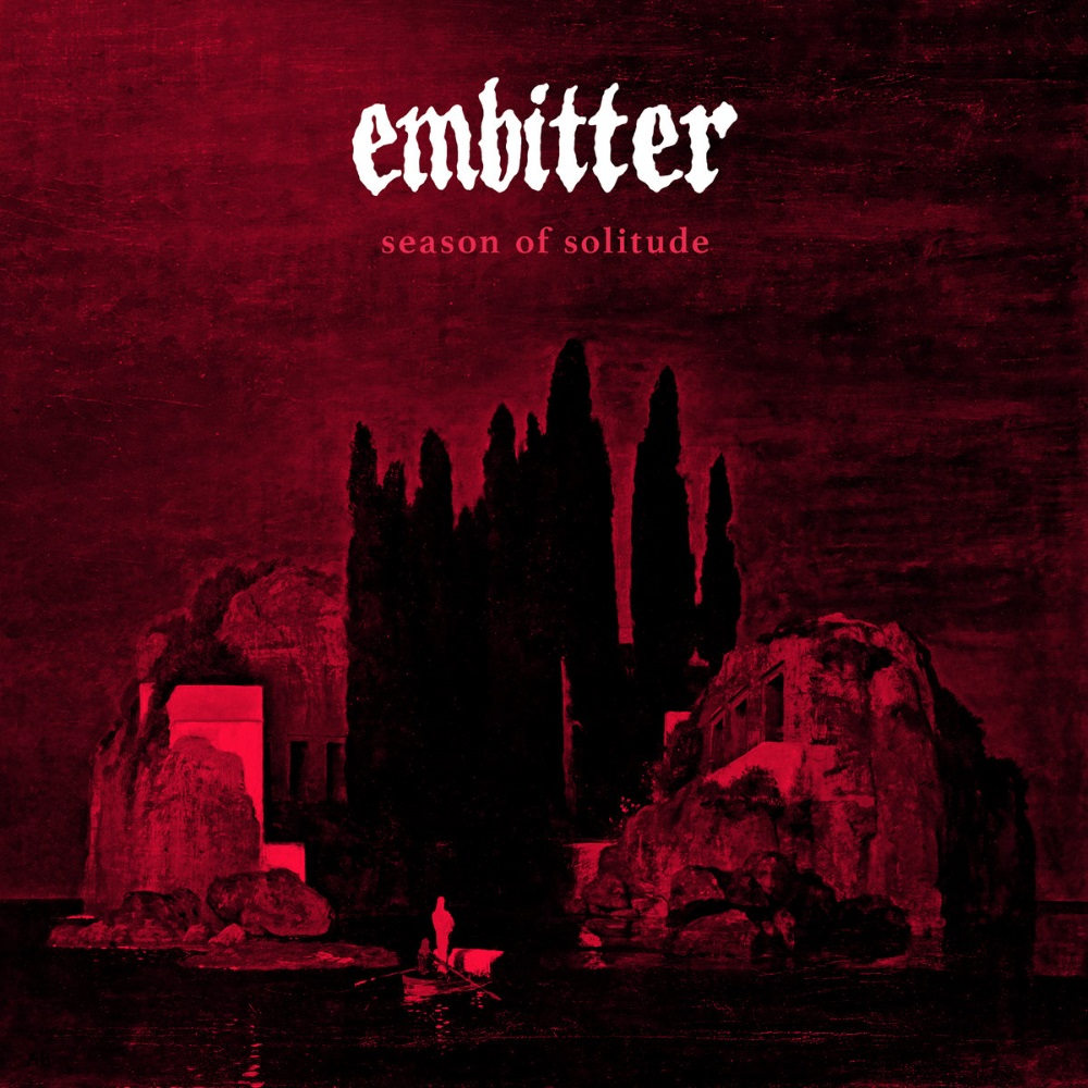 EMBITTER cover