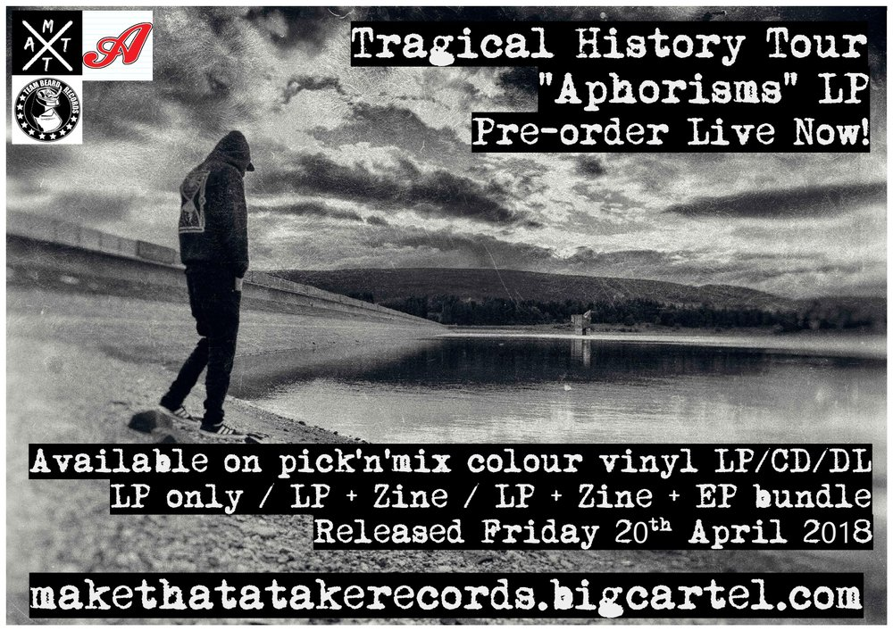 Tragical History Tour promo