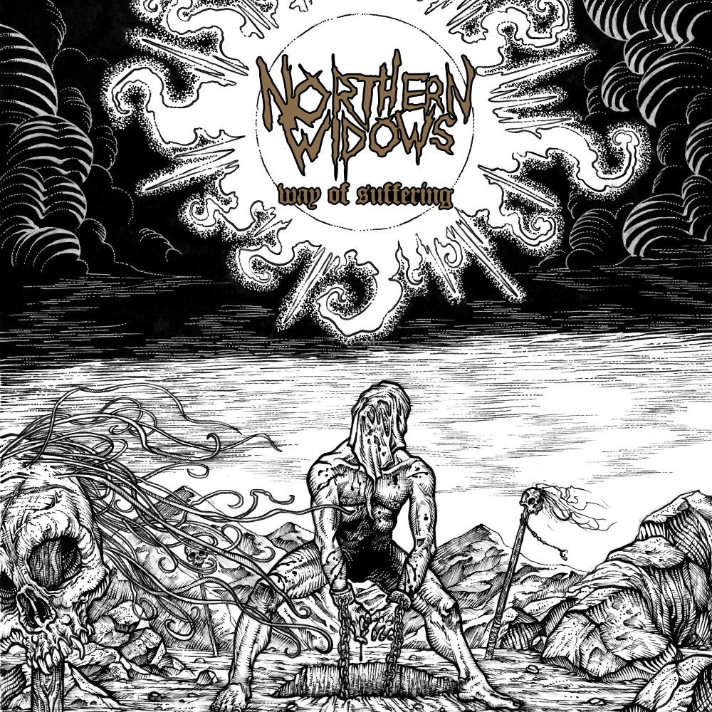 NORTHERN WIDOWS cover
