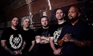 WISDOM IN CHAINS promo shot