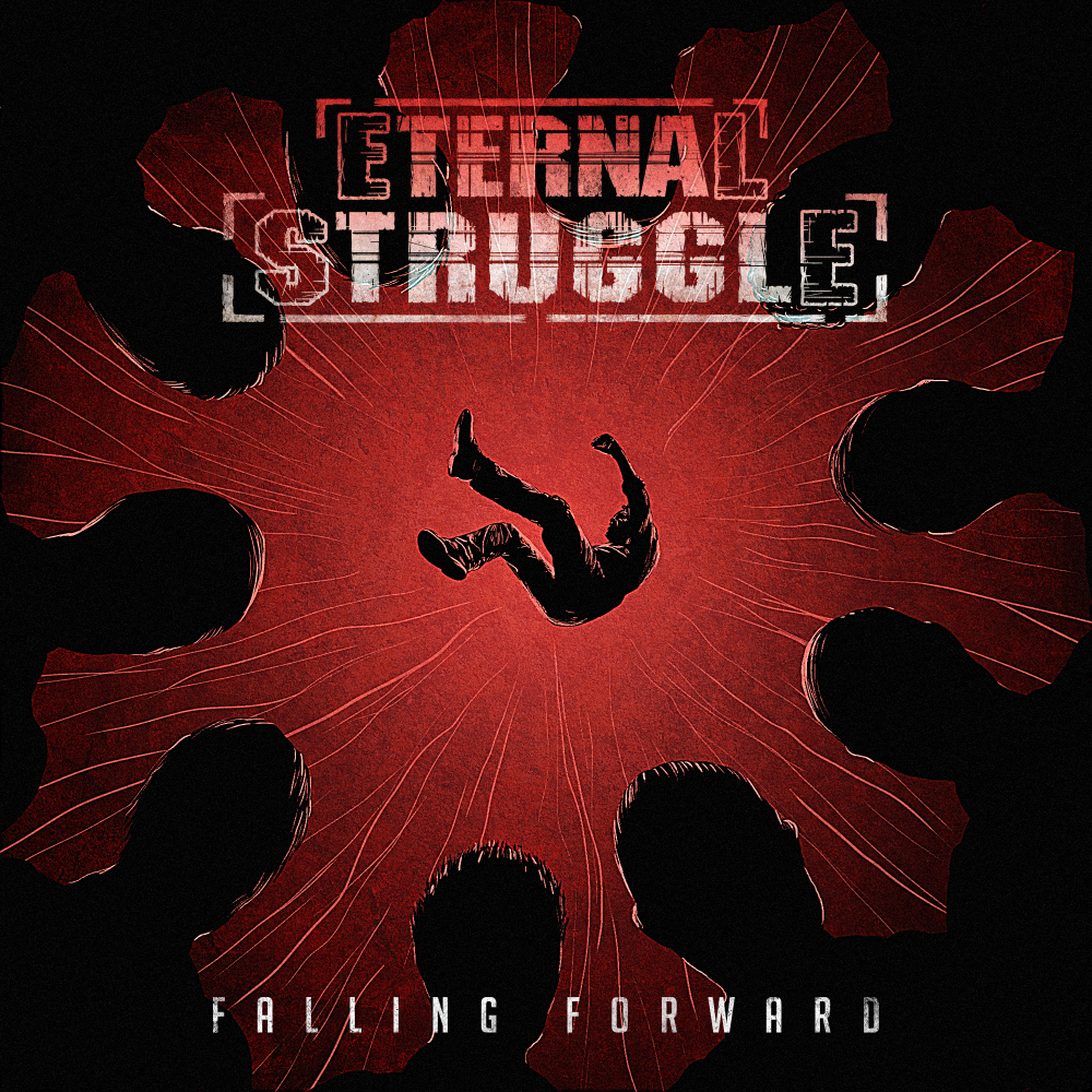 ETERNAL STRUGGLE new song cover