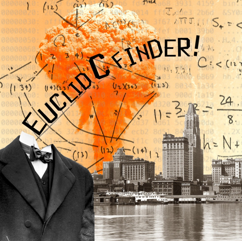EUCLID C FINDER