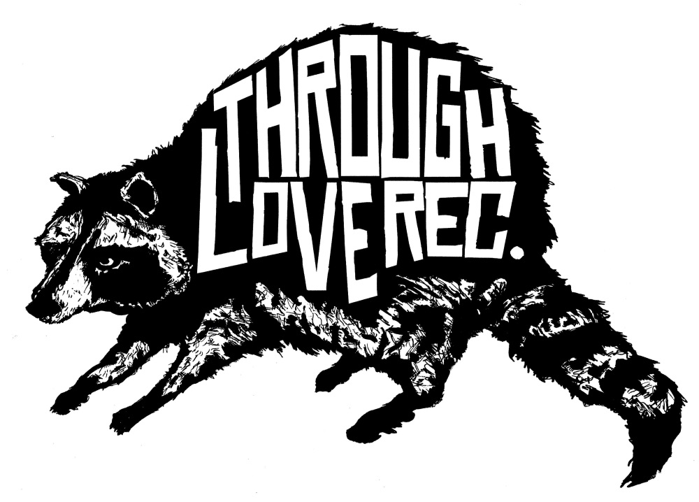 Through Love logo