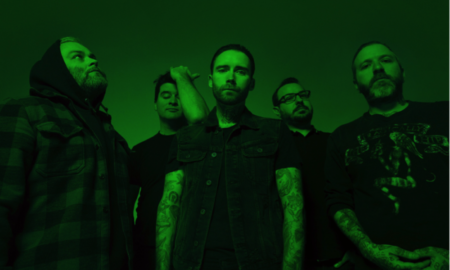 ALEXISONFIRE band