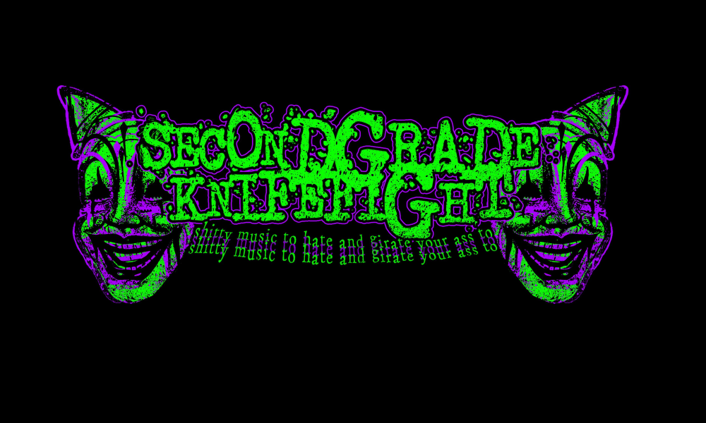 Secondgradeknifefight
