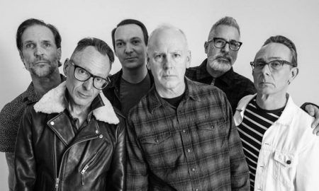 BAD RELIGION band
