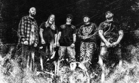 SWORN ENEMY band