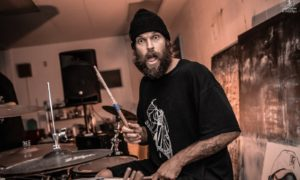 TO BE GENTLE drummer by Jamie Kaufman Photography, fb.com-JamieKaufmanPhoto