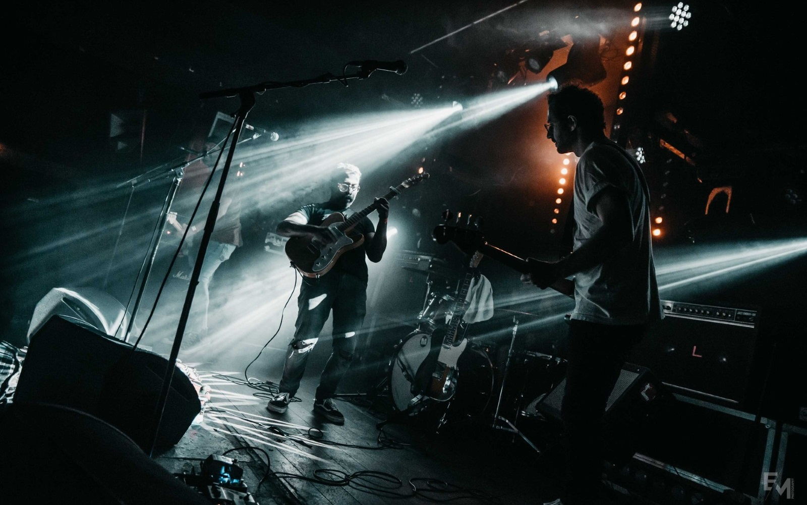 FLECHE live by Emilie Mauger Photography! (2)