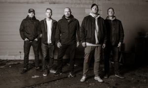 COMEBACK KID European tour