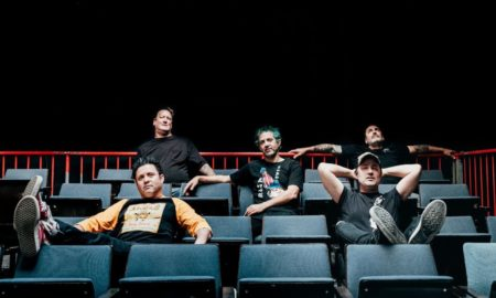 LAGWAGON band