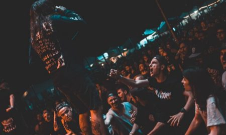 MADBALL live by kevienpictures