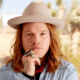 Aaron Gillespie and THE ALMOST - new album 2019!