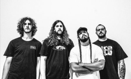 KUBLAI KHAN return with Absolute LP - New Song Self-Destruct now available!