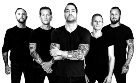RAISED FIST Anthem new song