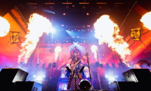 MACHINE HEAD live