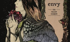 ENVY new album