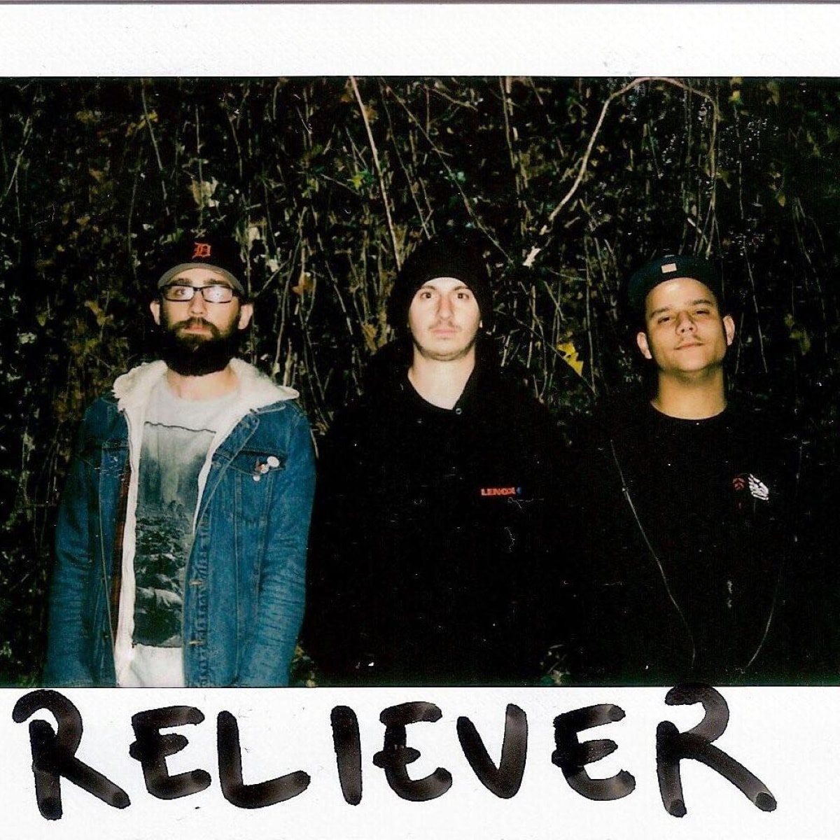 RELIEVER band