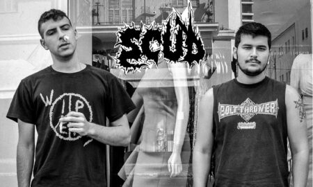 SCUD band