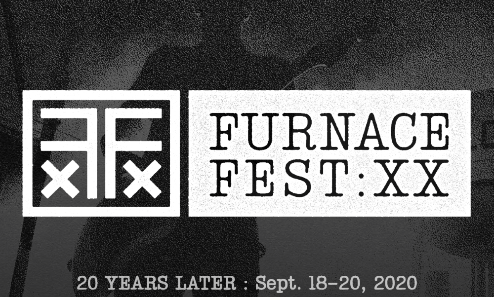 Eso New Life Festival 2020.Furnace Fest Is Back In September 2020 See All The Details
