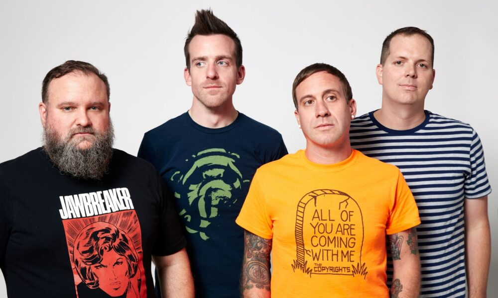 Pop punk rockers AMERICAN TELEVISION release new music, teasing ...
