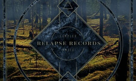 Relapse Records