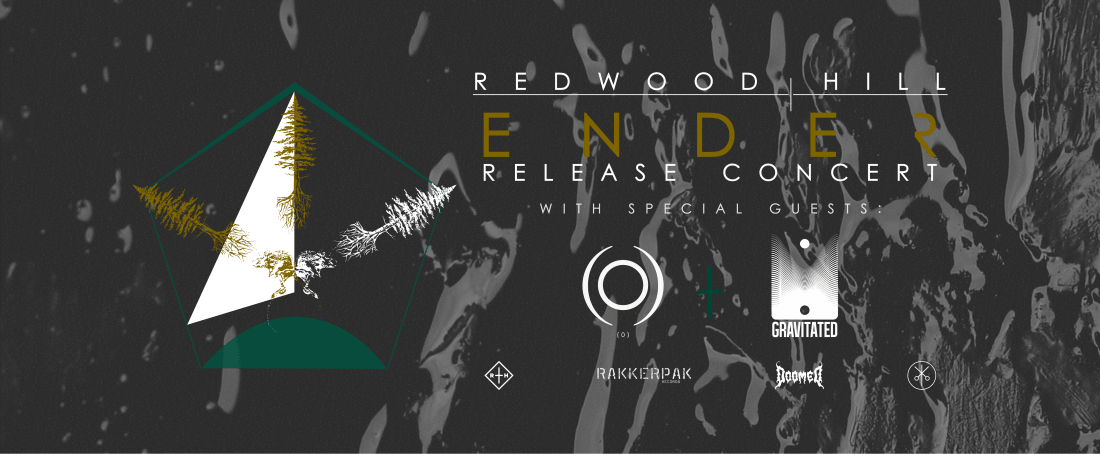 Redwood Hill promo