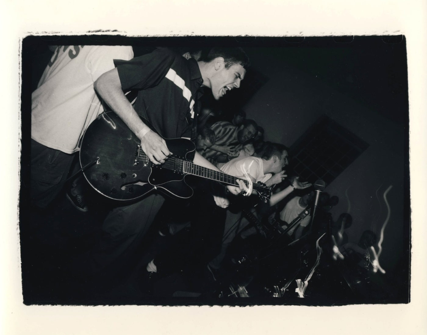 YOU AND I by Bryan Sheffield, NJ Fest, May 1998
