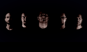 BRAINSWITCH - psychedelic post-metal quintet from Mostar, Bosnia & Herzegovina