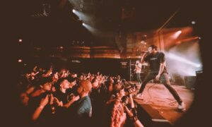 KNUCKLE PUCK by Danny DeRusso